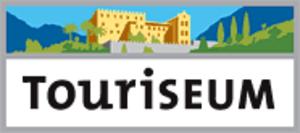 Touriseum logo