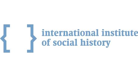 IISH logo